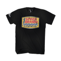 O'Neal Moto XXX T-Shirt SPEED DEMON black