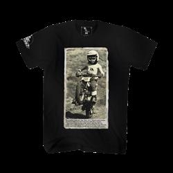 O'Neal Moto XXX T-Shirt WHEELIE black