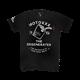 O'Neal Moto XXX T-Shirt DEGENERATES black