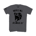 O'Neal Moto XXX T-Shirt MFG grey