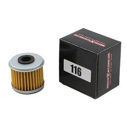 Ölfilter MX 116 Honda CRF 250 450 Husqvarna TC TE TXC 310 HF116