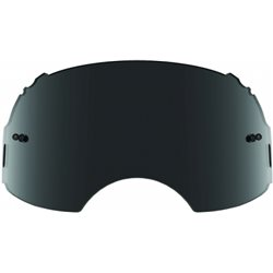 Oakley Airbrake MX Plutonite Lens Dark Grey