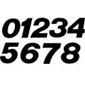Startnummern (1)