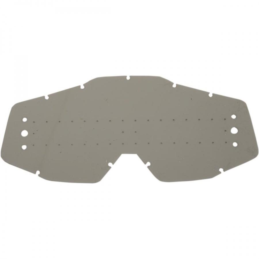 Accuri Strata Ersatzscheibe MX Brille Ersatzglas orange für 100/% Racecraft